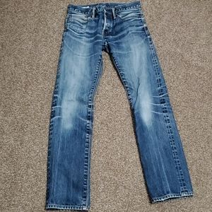 Men's GAP 1969 denim jeans